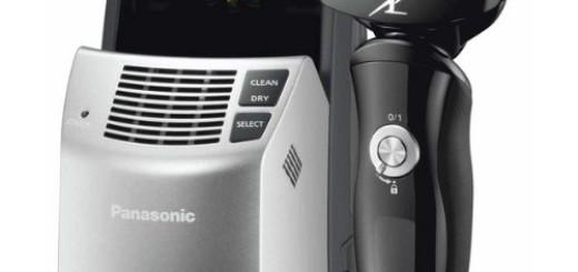 Panasonic ES-LV81-K803 Testbericht