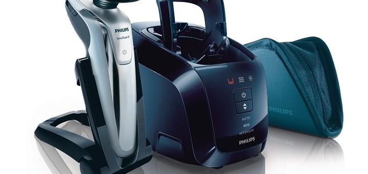 Philips RQ 1260/21 Senso Touch 3D Testbericht