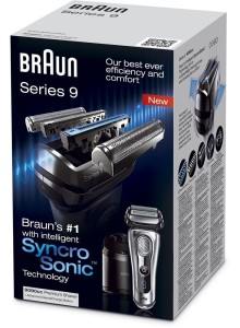 Braun 9090cc Syncro Sonic