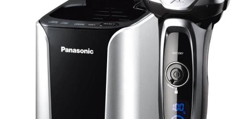 Panasonic ES-LV95-S Testbericht